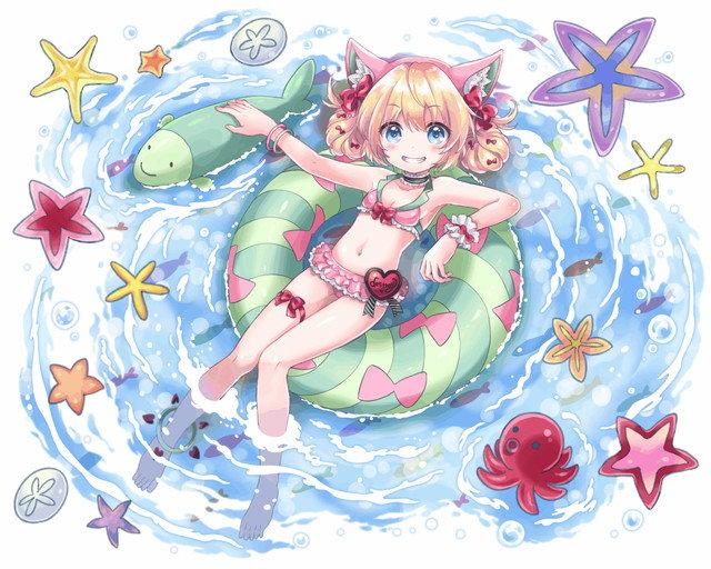 /theme/famitsu/kairi/illust/【魔法の水着】炎夏型クラッキー