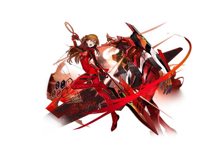 /theme/famitsu/kairi/illust/【EVAパイロット】異界型アスカ&2号機(傭兵MR)