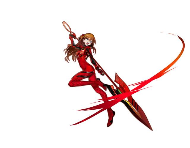 /theme/famitsu/kairi/illust/【EVAパイロット】異界型アスカ&2号機(歌姫UR)