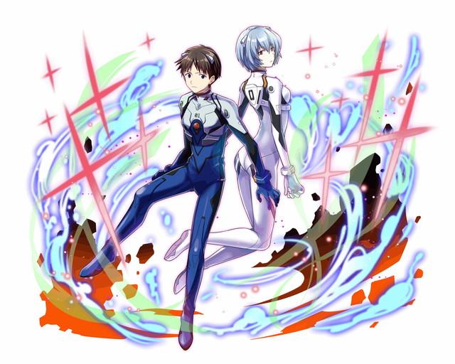 /theme/famitsu/kairi/illust/【EVAパイロット】異界型シンジ&レイ(MR)