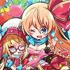 /theme/famitsu/kairi/illust/thumbnail/【君を癒す音】相棒型_歌姫アーサー&エニード(傭兵)