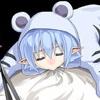/theme/famitsu/kairi/illust/thumbnail/【獅子の休息】添寝型ユーウェインのライオン
