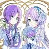 /theme/famitsu/kairi/illust/thumbnail/【純白の双宝石】純白型ミディール&エーディン(歌姫)
