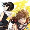 /theme/famitsu/kairi/illust/thumbnail/【絆の炎】相棒型_傭兵アーサー&エターナルフレイム(歌姫)