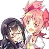 /theme/famitsu/kairi/illust/thumbnail/【騎士】異界型まどか&ほむら-奇跡-(歌姫)
