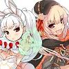 /theme/famitsu/kairi/illust/thumbnail/【騎士】相棒型スカアハ&ウアサハ