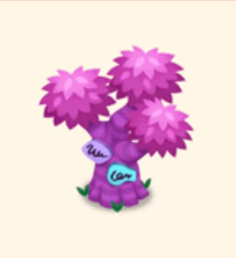チェシャ猫の木