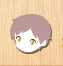 目の色 3