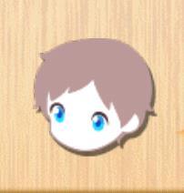 目の色 5