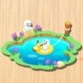 スノーギースの池