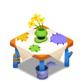 とぼけたテーブル