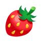 つぶつぶイチゴ
