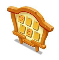 ウィッシュボード
