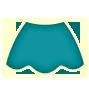 スカート系