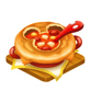 とくべつな日のパイスープ