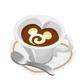 めざましミルクコーヒー
