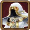 白い聖女アルバ