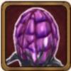 闇の本能(花・紫)