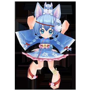 神気コヨミ(サマー)