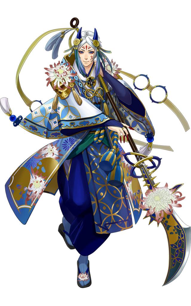 シュラ(神気解放)
