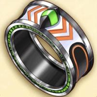 分離の指輪