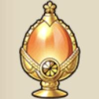 琥珀の宝玉