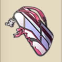 お気に入りのラケットバッグ