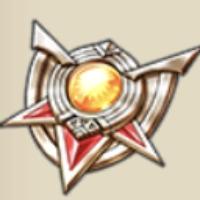 日輪の勲章