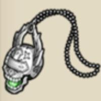 葬送のネックレス