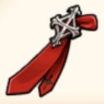 棺のネクタイ
