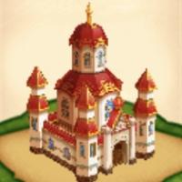 戴冠の聖堂