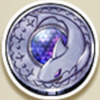 鮫宮記念メダル<銀>