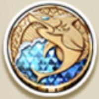 鮫宮記念メダル<金>