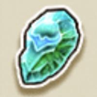 豆獣石のルーン