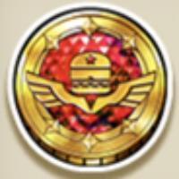 空の社章のルーン