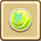 テニスのルーン