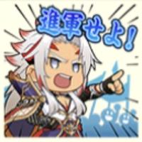 ケンセイ「進軍せよ!」