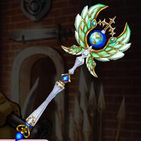 真・女神の杖