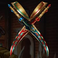グレンモチーフ武器