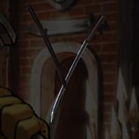 真・獣の刃