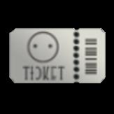 メタルチケット