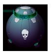 ウクセア毒爆弾